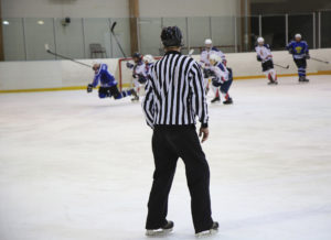 regeln ice hockey